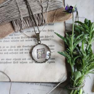 Mały Książę, miniatura książki