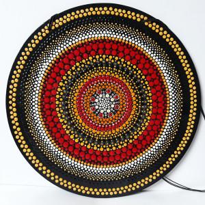 Mandala i tablica