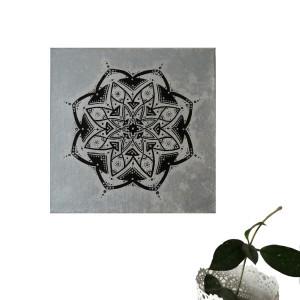 Mandala Odnowy M026