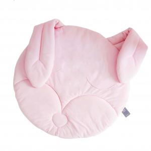 Mata do zabawy Wonder Fun Mat Rabbit- różowa