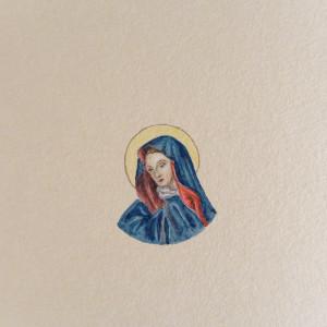 Matka Boska Bolesna, Maria, serce Maryi, patronka