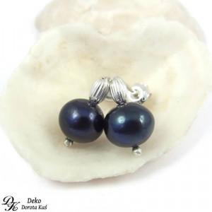 Mini - Granatowa perła