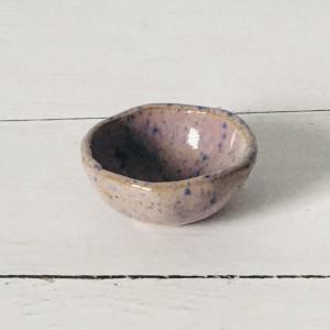 Mini miseczka ceramiczna 17