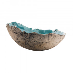 Misa ceramiczna turkus