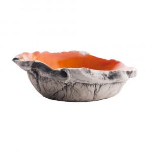 Miseczka ceramiczna lawa