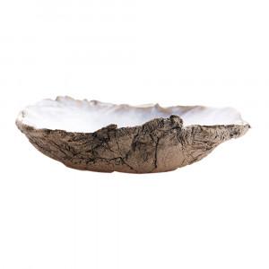 Miseczka ceramiczna w bieli
