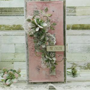 Moc Życzeń vol 2 - kartka w pudełku