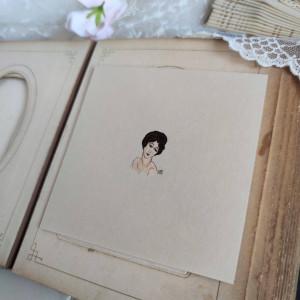 Modigliani, Akt siedzący na kanapie