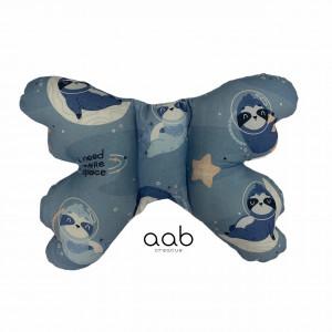 Motylek poduszka antywstrząsowaLenicwce (398826)
