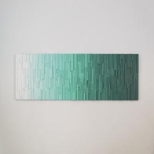 """Mozaika, Obraz drewniany """"T1"""""""