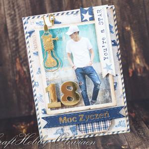 Na urodziny - dla niego