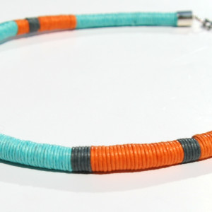 Naszyjnik Kolorowy 2