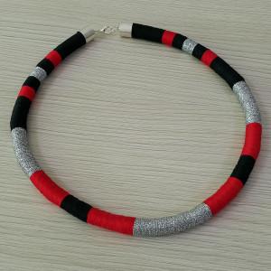 Naszyjnik stripes
