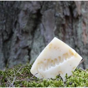 Naturalne mydło do ciała z nagietkiem Mikuno