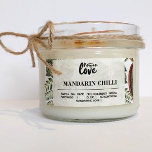 Naturalne świece sojowe zapachowe NaturaLove 300ml