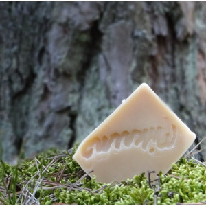 Naturalny szampon dla psów w kostce Mikuno