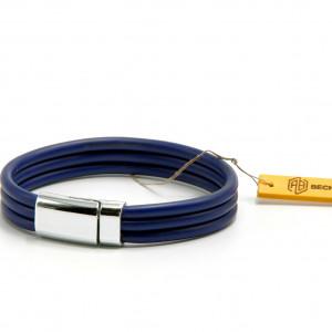 Navy Blue - bransoleta