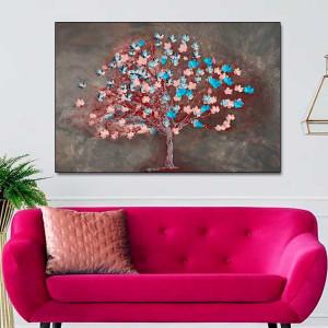 Obraz Drzewo słodyczy 120 x 80, nowoczesny obraz