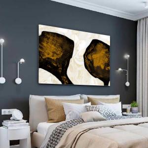 Obraz na ścianę Abstrakcja kalafior 120 x 80
