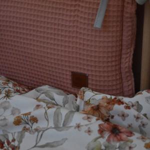 Ochraniacz wafel brzoskwiniowy 30x180