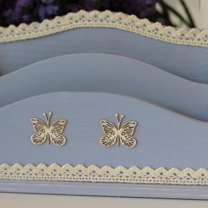 Organizer- kolekcja Motyl