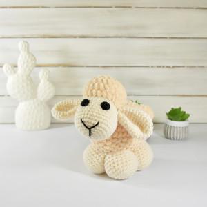 Owieczka - przytulanka II