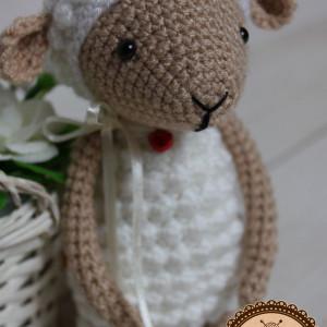 Owieczka z dzwoneczkiem