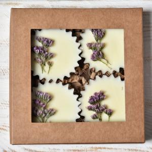 Pachnidełko do kominków kwiat limonium - 4 x 25g