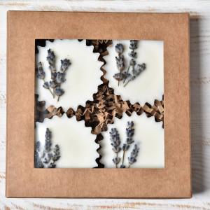 Pachnidełko do kominków lawenda - 4 x 25g