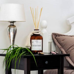 Palmarosa i sandałowiec -dyfuzor zapachowy 250ml