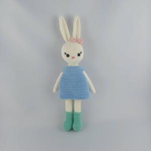 Pani królik