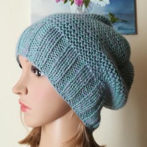 Pastele czapka