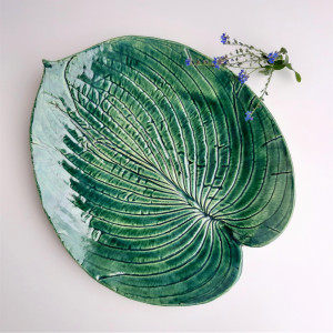 Patera GREEN LEAF