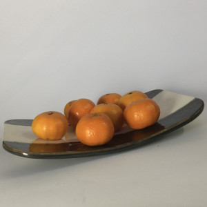 Patera na ciasta i owoce