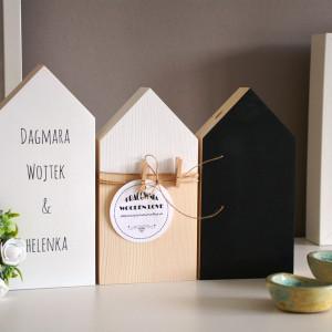 Personalizowane domki