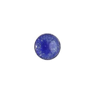 Pierścionek lapis lazuli w srebrze