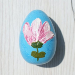 pisanka - magnolia