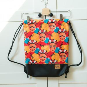 Plecak worek wodoodporny Frida