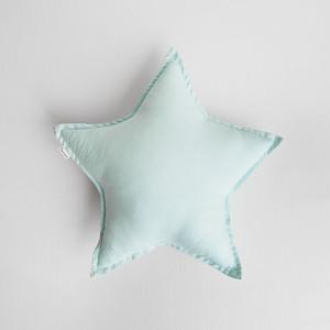 Poduszka dekoracyjna Gwiazda miętowa