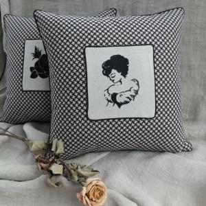 Poduszka Lady