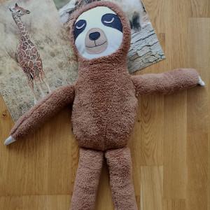 Przytulanka leniwiec