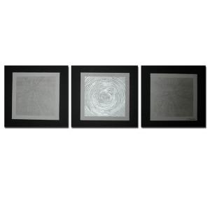 ręcznie malowany obraz  NOWOCZESNY 24 - 150x50cm