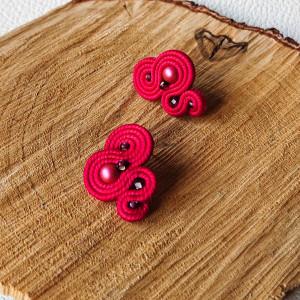 Różowe mini sztyfty sutasz