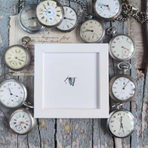 Salvador Dali, Trwałość pamięci, miękkie zegary