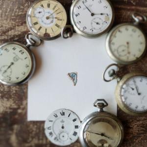 Salvador Dali, Trwałość pamięci , miniatura