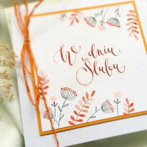 Ślubna jesien