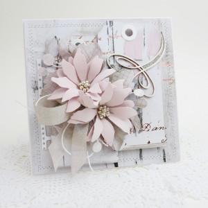 Ślubna kartka w pudełku 7
