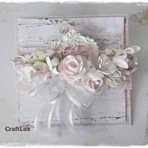 Ślubna w pudełku