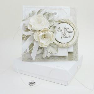 Ślubna - w pudełku