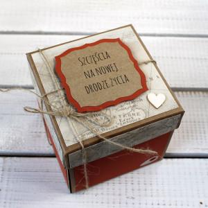ślubny exploding box (bś 1)
